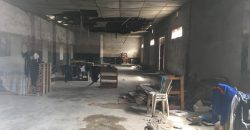 4228 Square Foot Warehouse