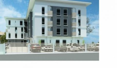 Newly Developed 2 Bedroom Apartments in Yaba