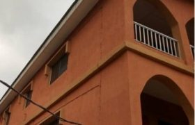 2 BEDROOMS FLAT FOR RENT VIA CHARLEY BOY GBAGADA PHASE 1 EXT LAGOS