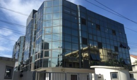 410sqm Modern Office Space in Victoria Island