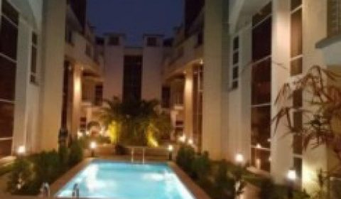 4 bedroom Apartment at BANANA ISLAND – IKOYI