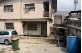 5 Bedroom Detached House at MAKOKO – YABA