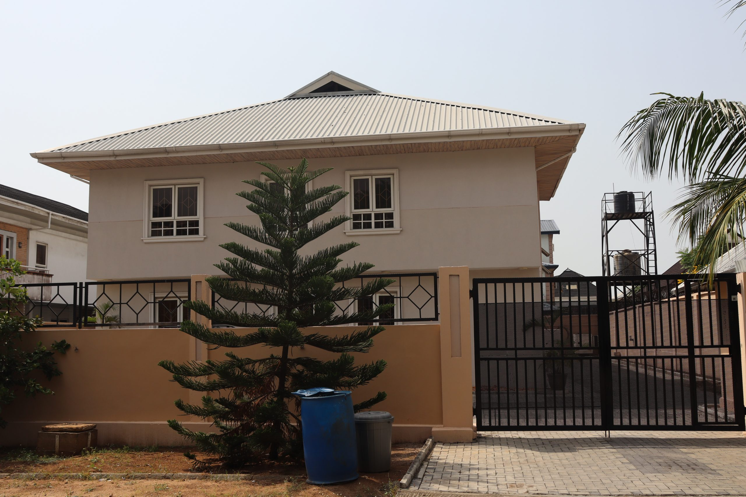 4 Bedroom Duplex at Lekki Phase 1
