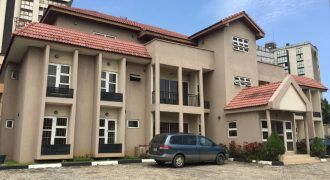 3 Bedroom Flat with 1rm Bq at Osborne Foreshore Estate
