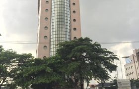 240sqm Office Space at Victoria Island