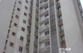 Furnished 3 Bedroom Apartment at Ikoyi
