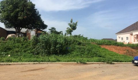 High Value Land in Abuja