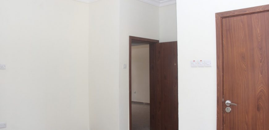Newly Built 2-Bedroom Apartment