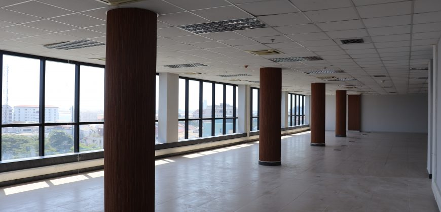 6th Floor 314sqm at Ff Millennium Towers (Grade a Office Space)