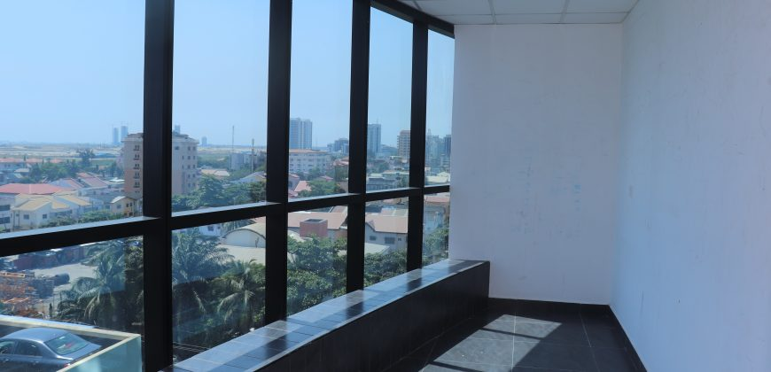 6th Floor 272sqm at Ff Millennium Towers (Grade a Office Space)
