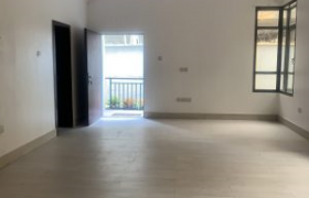 2 Bedroom Newly Renovated Apartment
