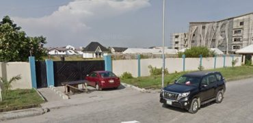 1,200sqm Land in Lekki Phase 1 for Lease