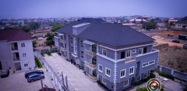 3 Bedroom Flats Available in Wuye