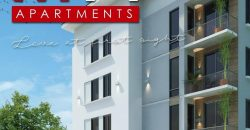 3 Bedroom Apartment in Yaba