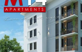 2 Bedroom Apartments in Yaba