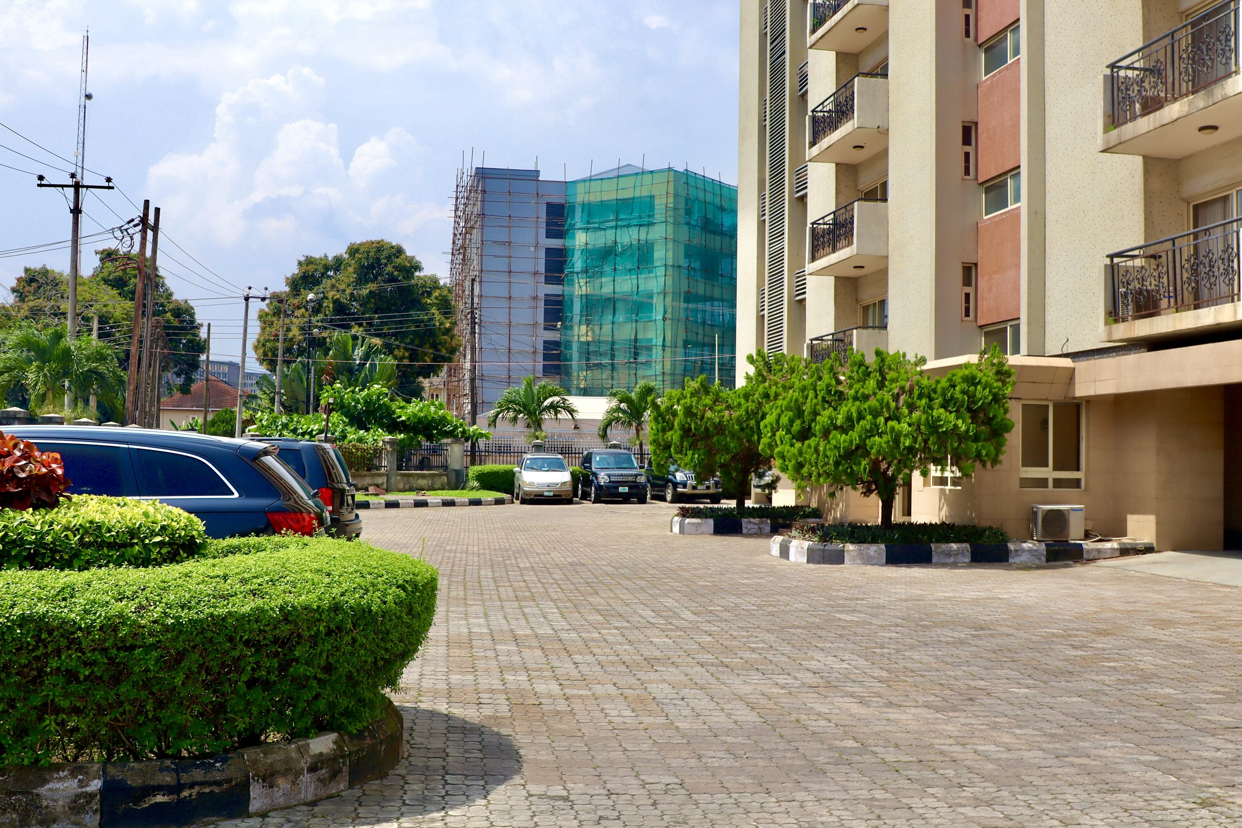 3 Bedroom Furnished Apartment in Ikoyi