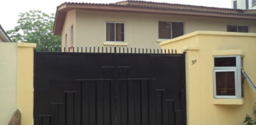 7 Bedroom Detached-Duplex in Victoria Island