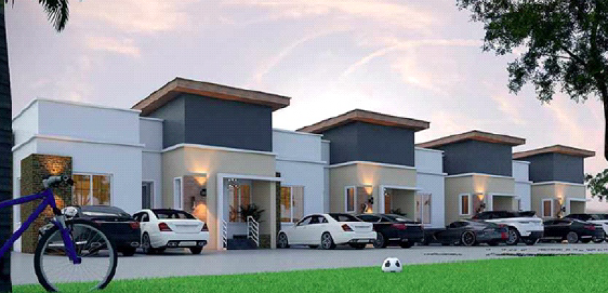 Off-Plan Sale of Luxury Smart Studio Apartments at Ikate-Elegushi