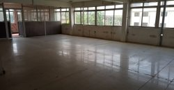 400SQM Available for Rent on Obafemi Awolowo Way
