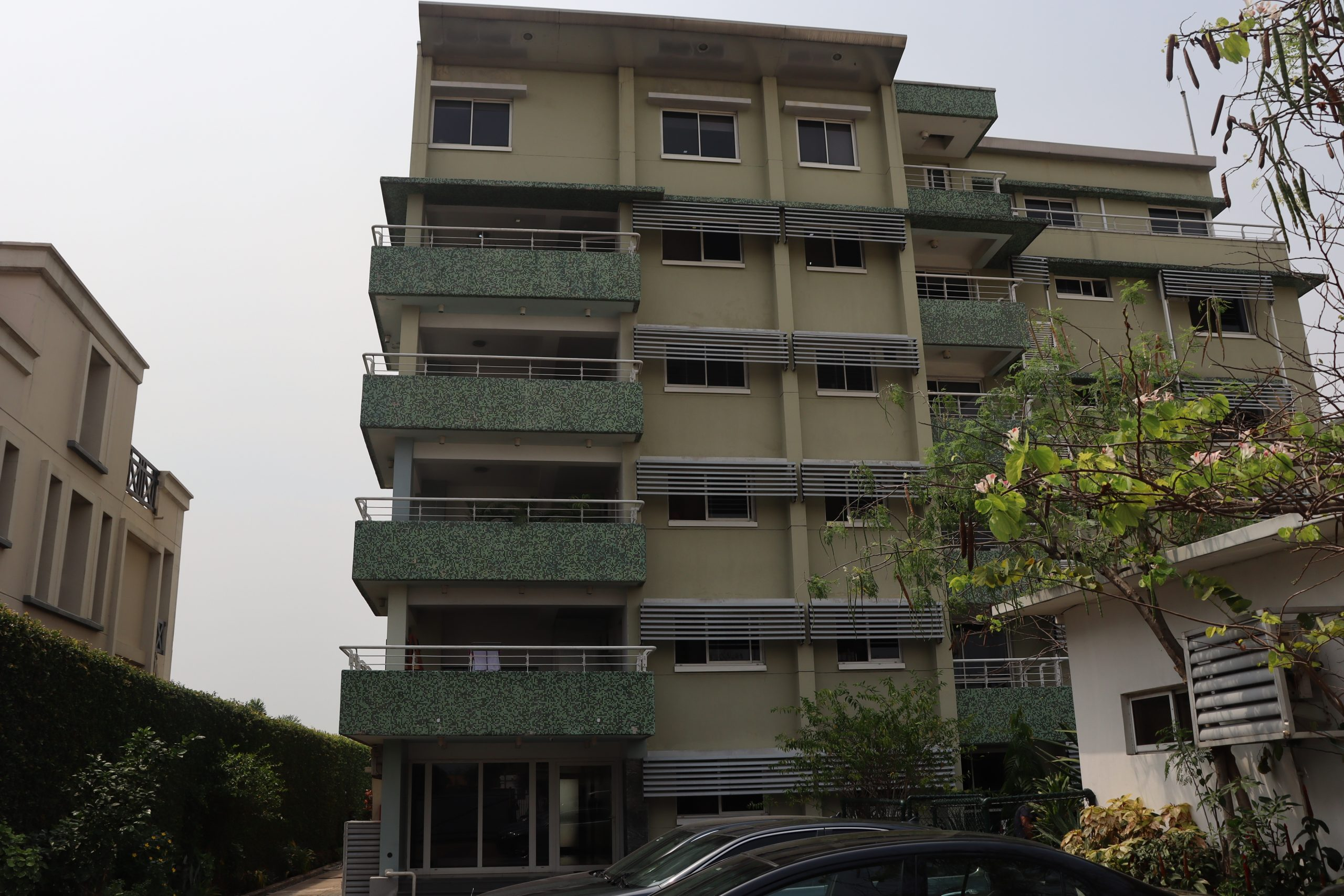 3 Bedroom Luxury Apartment in Lekki Phase 1