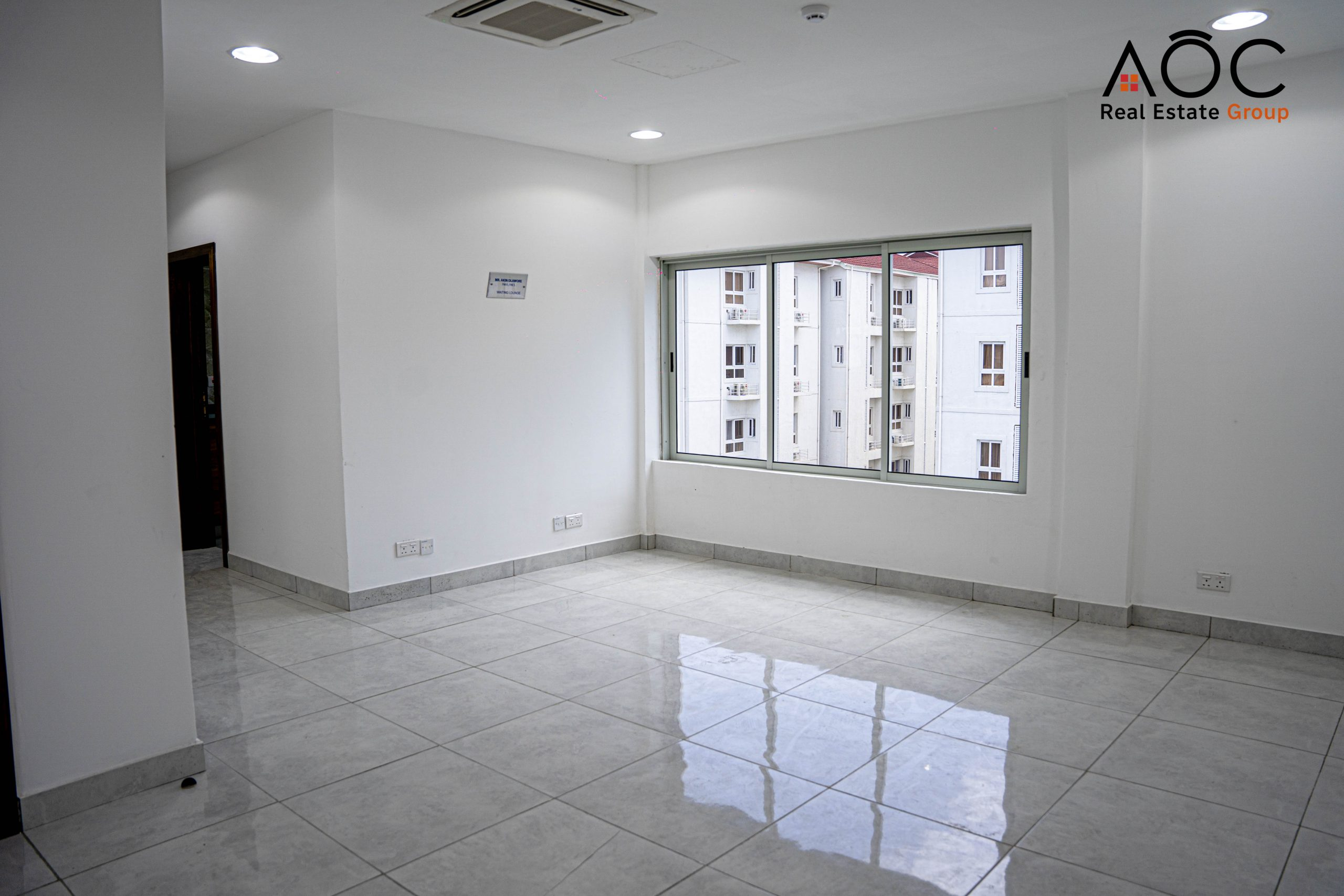 150SQM Office Space available in Newly Built NBCC Plaza